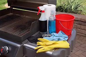 Which Advice Clean Your Bbq For A Longer Lifespan Which News
