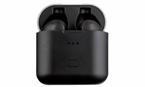 Silvercrest True Wireless Bluetooth In Ear Headphones case