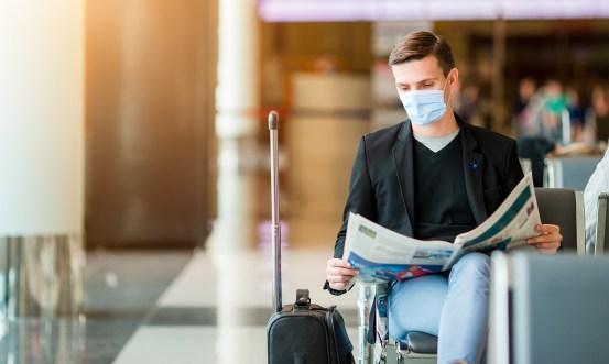Είναι ασφαλές να κλείσετε ταξίδι στο Ηνωμένο Βασίλειο ή στο εξωτερικό;  – Οι οποίες?  Νέα