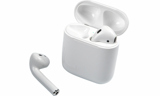 Apple AirPods 2019 inline