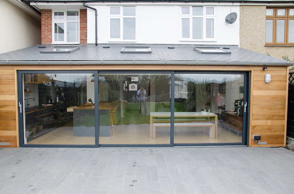 Image Result For Large House Windows