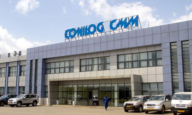 ERAMET-COMILOG : Hervé Montegu nouveau Directeur général de la Compagnie minière de l'Ogooué (COMILOG)