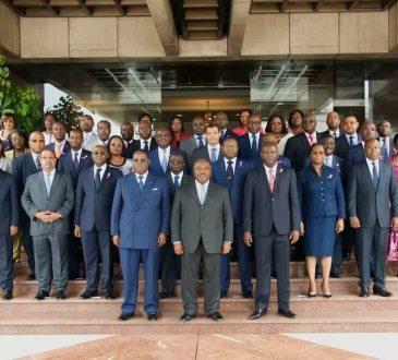 Communiqué Final du Conseil des Ministres du Mardi 4 Octobre 2016