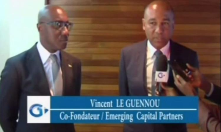 FINANCEMENT : Emerging Capital Partner arrive au Gabon