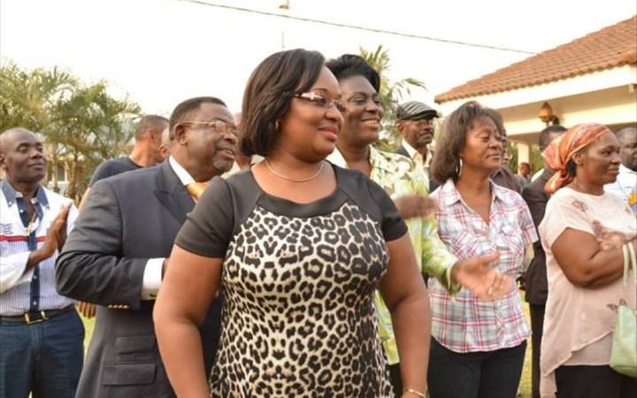 Gouvernement d'ouverture : l'Union nationale ne se reconnait pas dans la nomination d'Estelle Ondo