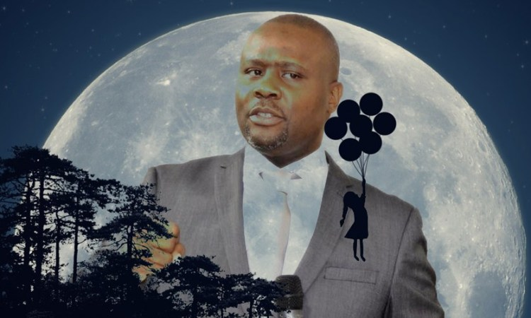 "Mike Jocktane:""J'ai fait un rêve…Ali Bongo est l'élu!"""