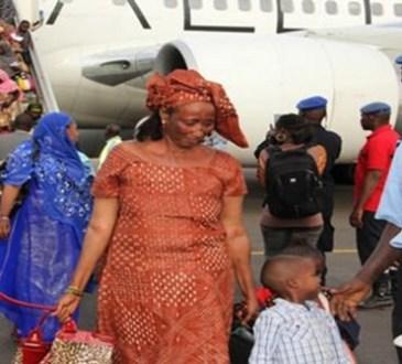 Migration : 2/3 des Sénégalais du Gabon prêts à regagner le bercail