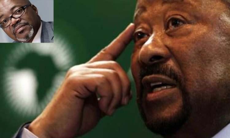 Haute trahison: Jean Ping toujours en train de plagier André Mba Obame