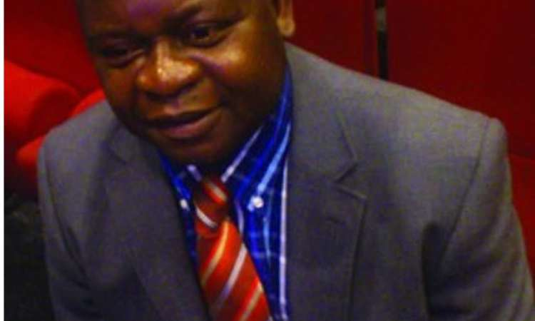 Livre : A QUAND LE CONGO ?