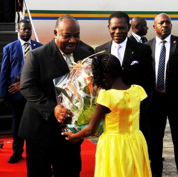 ali bongo ouvre le robinet des voyages a letranger - Ali Bongo ouvre le robinet des voyages à l'étranger