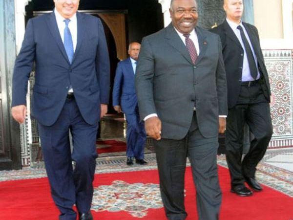 ali bongo sollicite par les hommes daffaires marocains et saoudiens - Ali Bongo sollicité par les hommes d'affaires marocains et saoudiens
