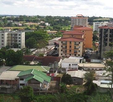 libreville 1 - Indice de prospérité : le Gabon à la 120e place mondiale