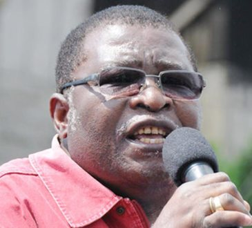 mayila dialogue 1 - Crise postélectorale : L'adresse aux Gabonais de Louis Gaston Mayila
