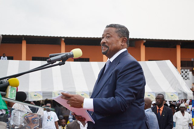 dialogue national pour lalternance discours de cloture de jean ping president elu du gabon - Dialogue National pour l'Alternance : Discours de clôture de Jean Ping Président élu du Gabon
