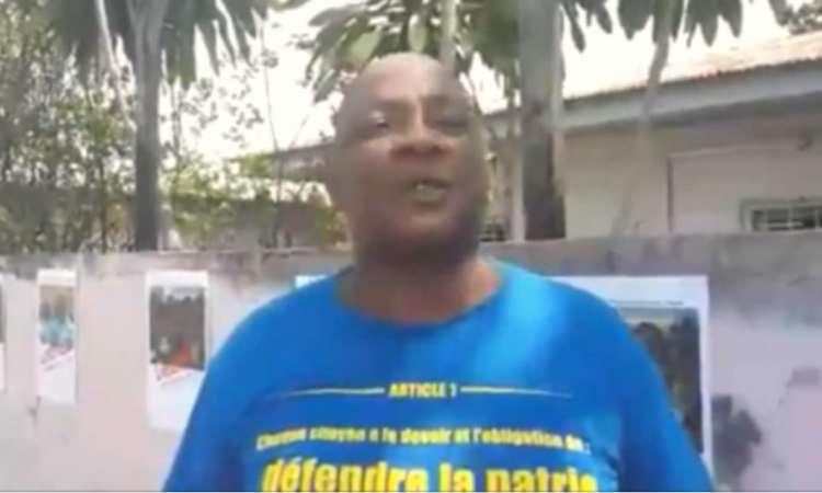 Les délires de Georges Mpaga concernant le nombre de prisonnier politique au Gabon