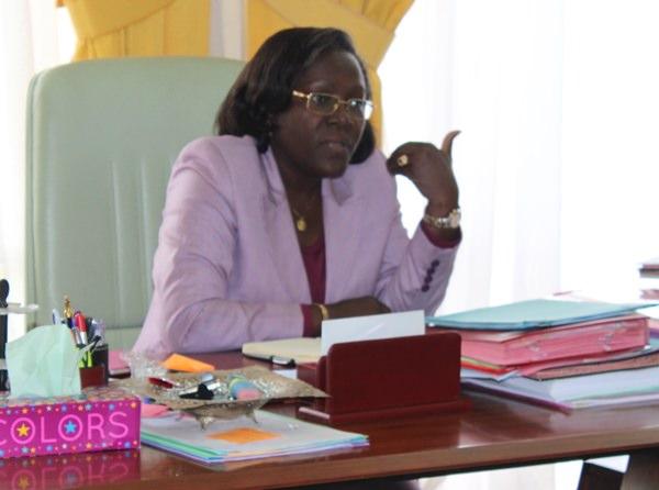 le gouvernement menace les eventuels saboteurs de la can total gabon 2017 - Le gouvernement menace les éventuels saboteurs de la CAN Total, Gabon 2017