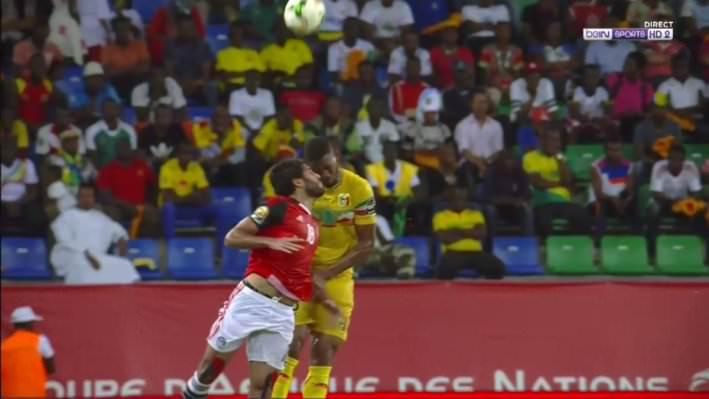 can 2017 legypte et le mali se neutralisent 0 0 - CAN 2017 l'Égypte et le Mali se neutralisent (0-0)