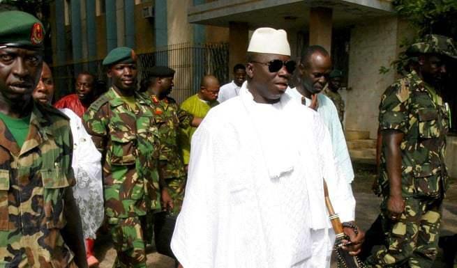 Le départ forcé de Yahya Jammeh du pouvoir doit faire école (Moukagni Iwangou)