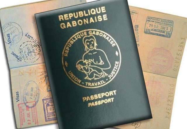 passeports africains les plus favorables pour voyager le gabon a la 31e place - Passeports africains les plus favorables pour voyager : Le Gabon à la 31e place