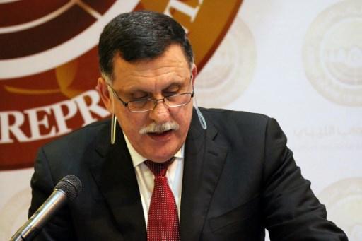 5618d062d89cebf7 b2ead - Libye : le Parlement juge «nul» un accord sur l'immigration
