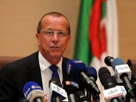 lallemand martin kobler decharge du dossier libyen les dessous dun limogeage - L'Allemand Martin Kobler déchargé du dossier libyen : les dessous d'un limogeage