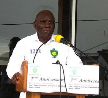 le gabon dali bongo un vigilance et pragmatisme politique en 2017 - Le Gabon d'Ali Bongo - UN : «Vigilance et pragmatisme politique en 2017»