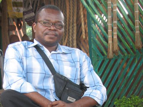 marc ona demande a loif de prendre position sur la crise post electorale gabonaise - Marc Ona demande à l'OIF de prendre position sur la crise post-électorale gabonaise