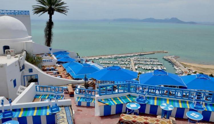 IMG 6454 - La Tunisie de nouveau fréquentable pour les Belges