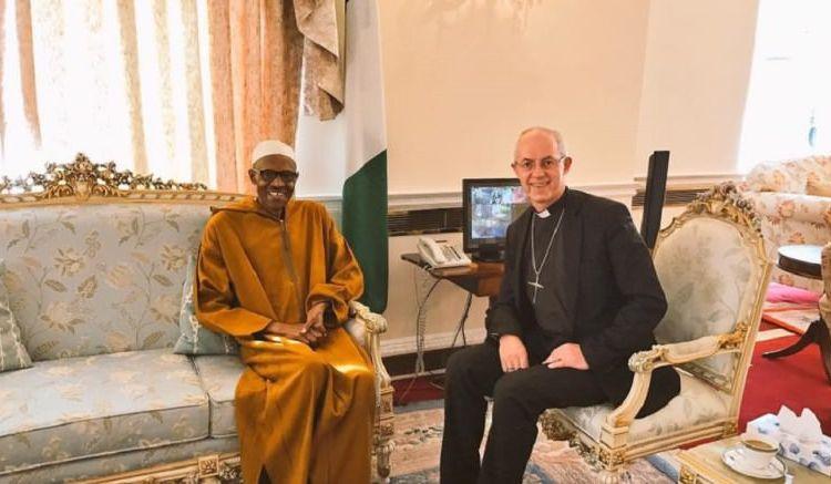Nigeria : Buhari rentre au pays