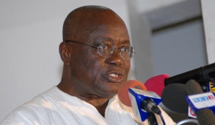 Nana Akufo Addo - Ghana : Nana Akufo Addo nomme un gouvernement de 110 ministres