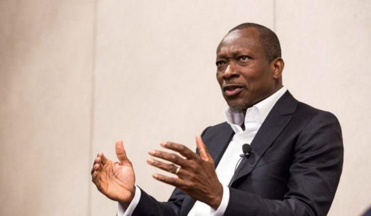 Bénin : Patrice Talon explique le projet de la nouvelle constitution