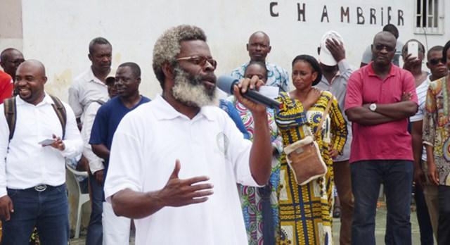 gabon dali bongo education plus que 5 jours avant lannee blanche - Gabon d'Ali Bongo - Éducation : Plus que 5 jours avant l'année blanche