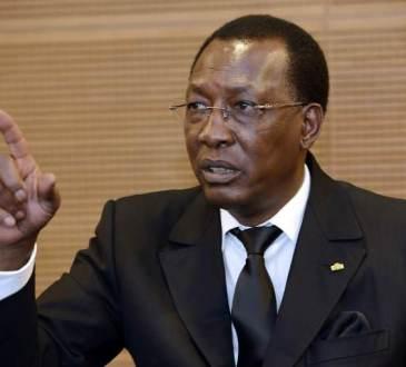 Tchad – Idriss Deby: «les prédateurs de la République seront punis»