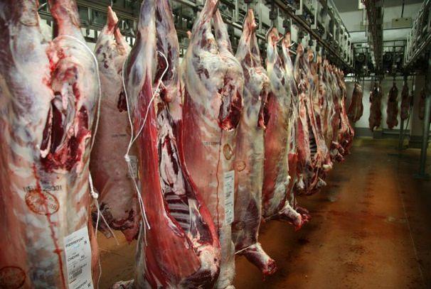 viande avariee le gabon en alerte - Viande avariée : Le Gabon en alerte