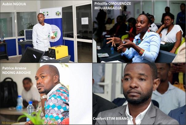 fondation tony elumelu parmi les neuf startups gabonaises quatre sont suivies par ja gabon - Fondation Tony Elumelu : Parmi les neuf startups gabonaises quatre sont suivies par JA Gabon