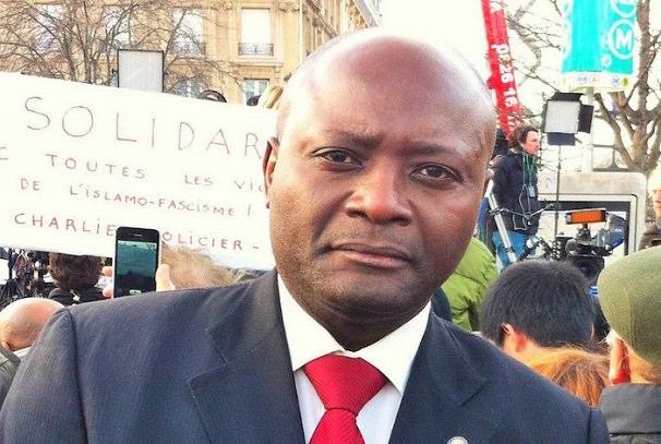 Gabon : Bruno Ben Moubamba, fervent soutien d'Ali Bongo Ondimba