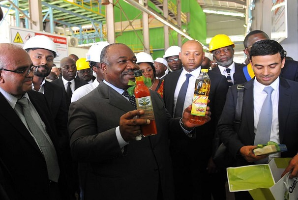 Gabon : Ça baigne dans l'huile à Mbokou
