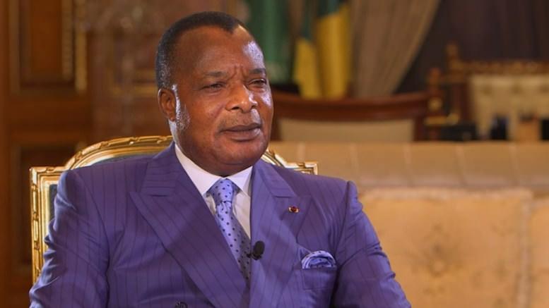 Congo : Les opposants accusent Sassou Nguesso de vouloir s'éterniser au pouvoir