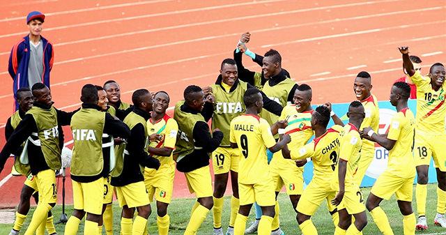 Mali U17 - CAN U-17 : Le Mali sauvé in extremis
