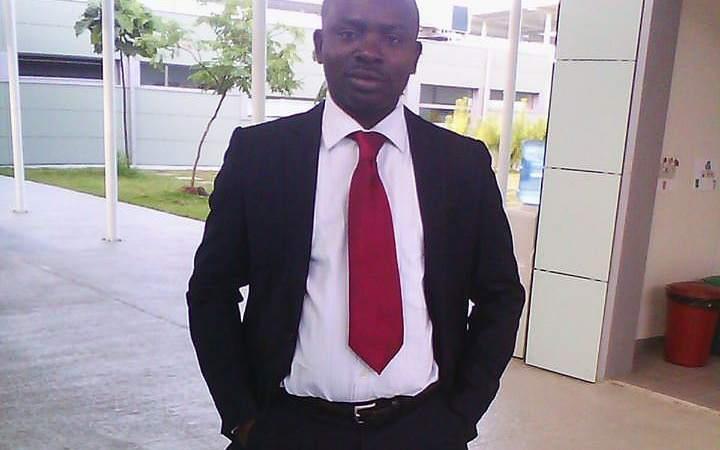 un syndicaliste en prison a tchibanga - Un syndicaliste en prison à Tchibanga