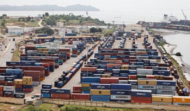 Bollore au port dOwendo - Gabon : Un audit sur la gestion du port d'Owendo par Bolloré ?