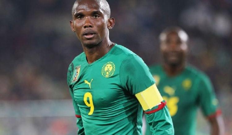 Cameroun : Eto'o accusé de pratiques magiques par son ex-coéquipier