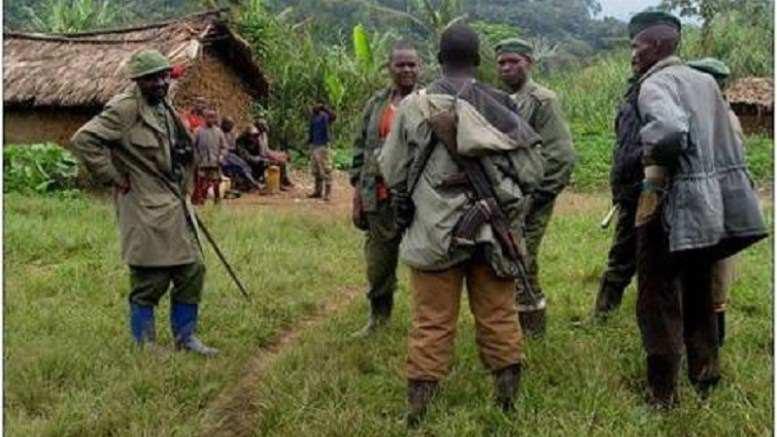 RDC : Les autorités entretiennent-elles une milice dans le Kasaï ?