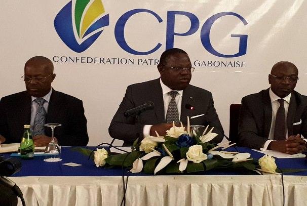 gabon dette interieure gouvernement et patronat accordent leurs violons - Gabon / Dette intérieure : Gouvernement et patronat accordent leurs violons