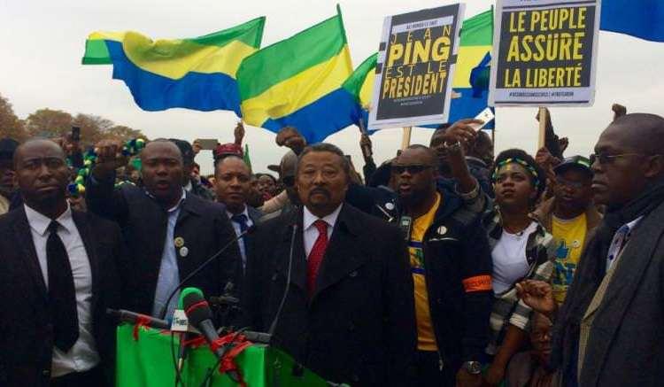 image2 8 0 - Gabon: Edouard Valentin et Crépin Godock victimes de la diaspora à Paris