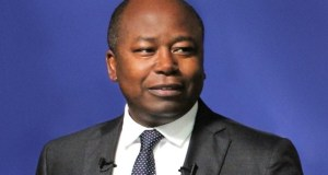 Le Gabon vu par Alain-Claude Bilie By Nze