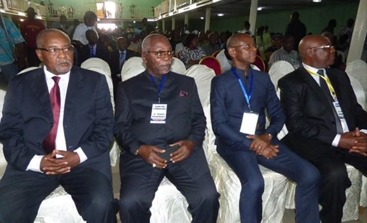 Gabon: Les petites confessions de Pacceli Bikoro, un coup monté pour l'opposition