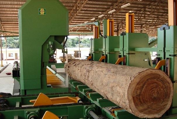 filiere bois au gabon une convention pour developper le secteur - Filière bois au Gabon : Une convention pour développer le secteur