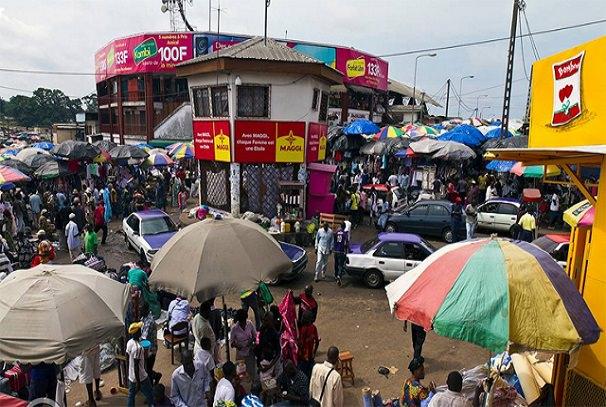 gabon les bonnes affaires de linformel a mont bouet et nkembo - Gabon : Les bonnes affaires de l'informel à Mont-Bouët et Nkembo
