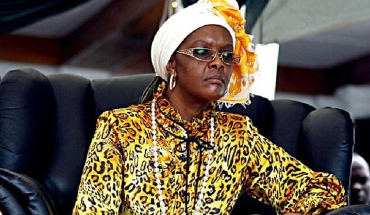 Agression en Afrique du Sud d'un top model par l'épouse du président zimbabwéen